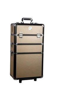 AJOR PRO MAKE-UP TRAIN CASE R104