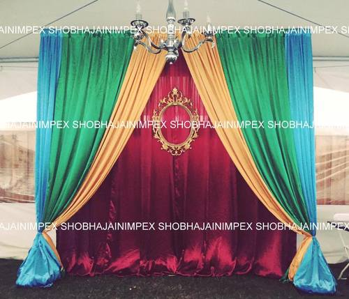 Wedding Curtains 2