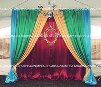 Wedding Curtains 2
