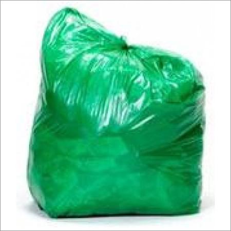 Hospital Plastic Garbage Bags