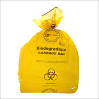Hospital Biodegradable Plastic Garbage Bags
