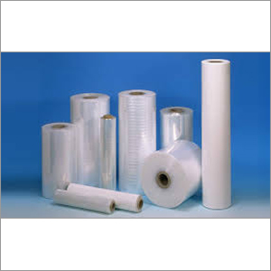 Plastic Shrink Film