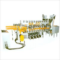 Twin Head Lined Carton Packing Machine
