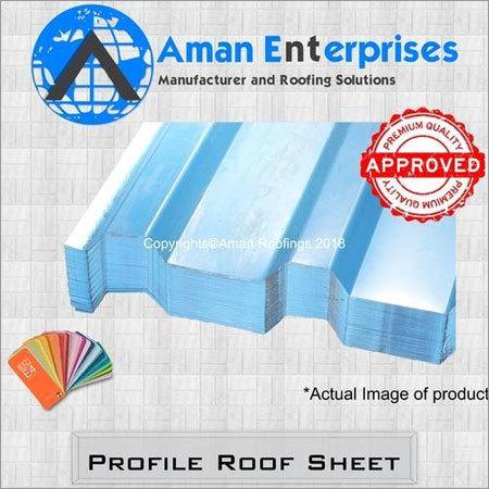 Profile Roof Sheet