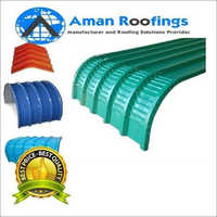 Roofing Sheet for Warehouses
