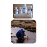Water Quality Monitoring and Assessment