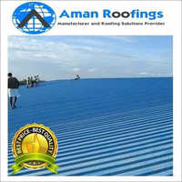 Roofing Sheets Installation Service