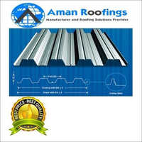Roof Decking Sheet