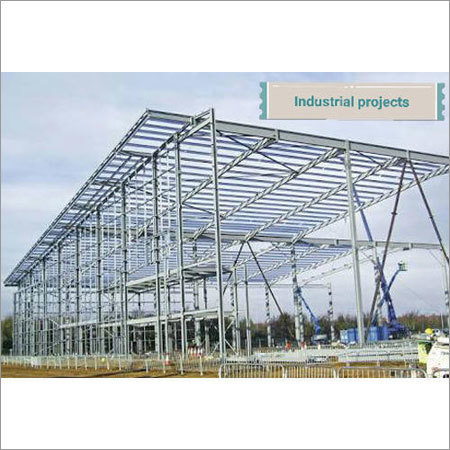 Industrial Project Service