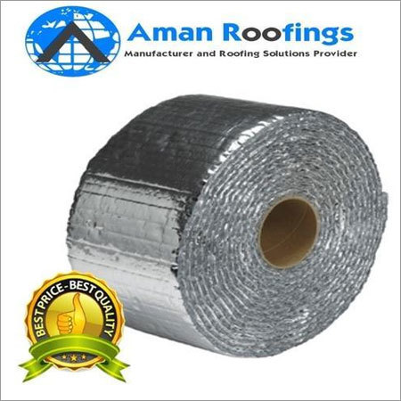 Aluminium Insulated Bubble Foil