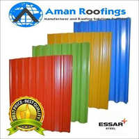 Essar Corrugated Roofing Sheets