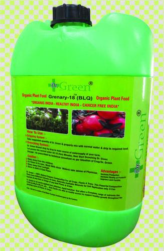 Water Soluble Fertilizer