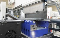 Puma XL Hydraulic Press Brake