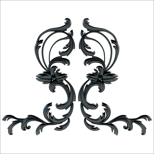 Iron Ornaments