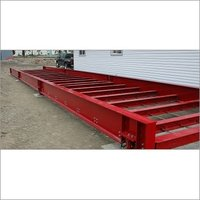 Industrial Weighbridge