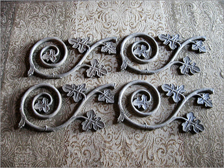 Iron Ornaments