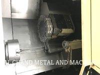 ML 25A , YANG CNC LATHE