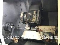 CK3B  , YANG CNC LATHE