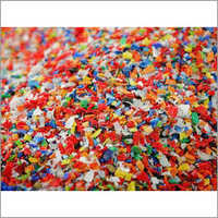 PP Recycle Granule