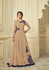 arihant designer georgette kurtis wholesale Surat