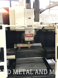 MV - 3A  , YANG VERTICAL MACHINING CENTER