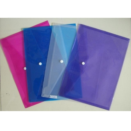 PP Button Bag Sheet
