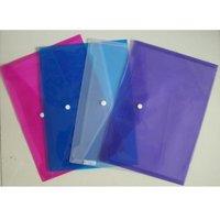 PP Button Bag Sheet
