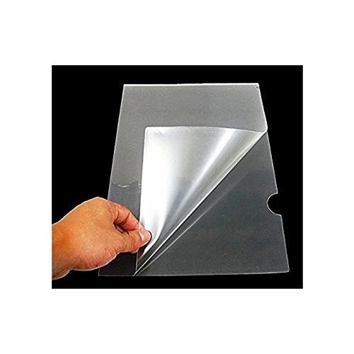 PP L Folder Sheet