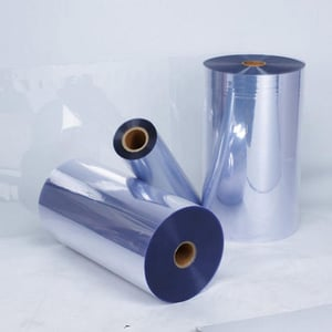 PVC Blister Packing Rolls And Sheet