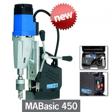 Economical Magnetic Drilling Machines