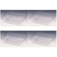 PVC Blister Tray Manufacturer