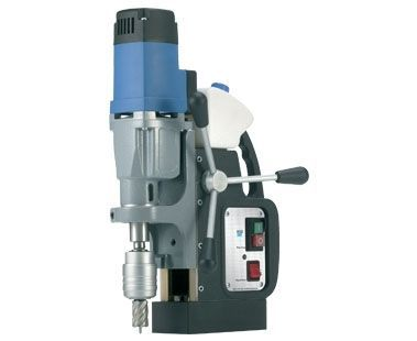Heavy Duty Magnetic Drilling Machines