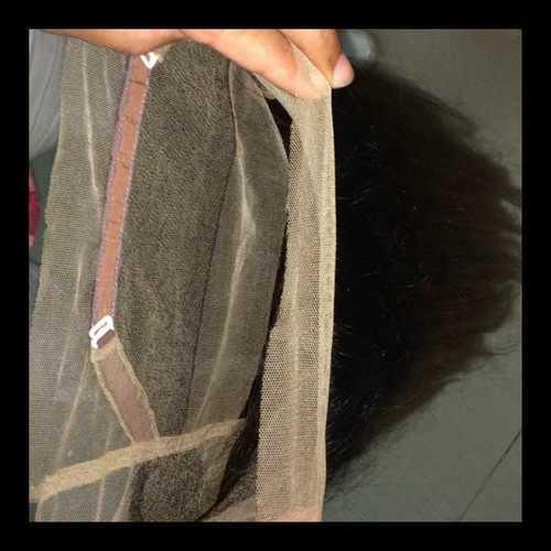 Silky Bulk Hair