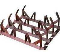 Conveyor Idler Stand