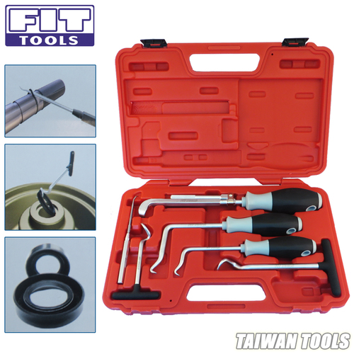 FIT TOOLS Camshaft / Oil seals Remover Tool Kit