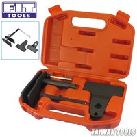 FIT TOOLS Made in Taiwan Automotive Manual Brake Piston Advance Pad Tool Set