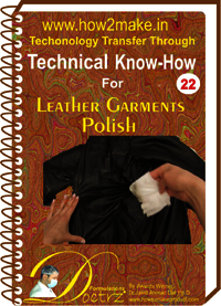 Leather Garments Polish Technical knowHow report