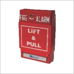 Addressable Manual Pull Station