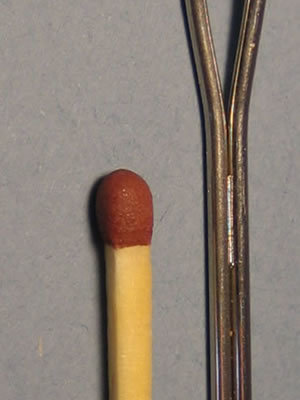 Miniature Tube Assemblies