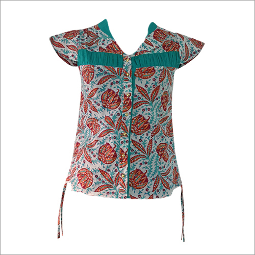 Women Cotton Top