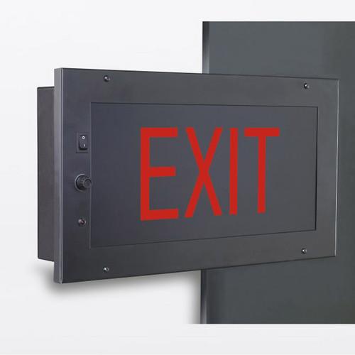 Auditorium Exit LED Light