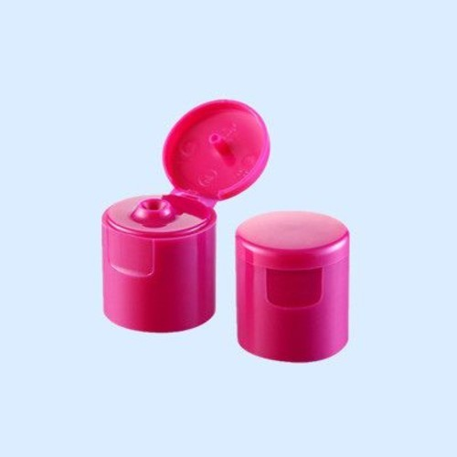 19 mm Flip Top Caps