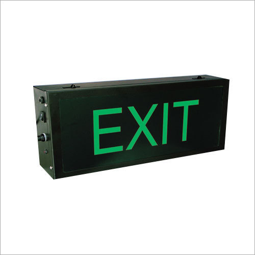 Auditorium Surface Exit Light