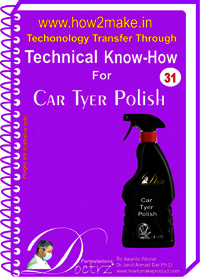 Car Tyer Polish Technical knowhow