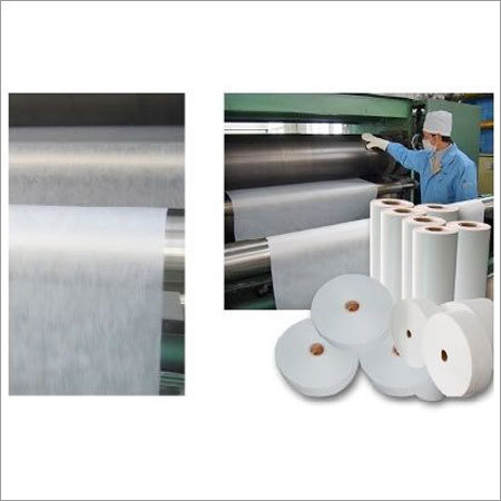 Electrical Polyester Fiber Non Woven Fabric