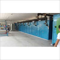 Water Soluble Non-woven Embroidery Backing Production Line