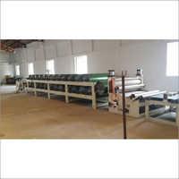 Impregnation Nonwoven Interlining Production Line