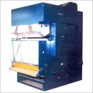 WGM Weighting Cotton Feeder