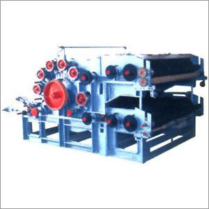 WSL-2D Double Doffer High Output Carding Machine