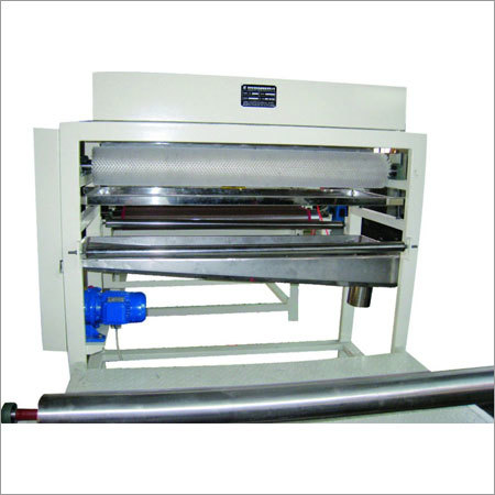 ISO 9001 Scattering Coating Production Line